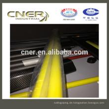 Brand Cner Buntes Epoxidharz-Fiberglasrohr mit hoher Festigkeit