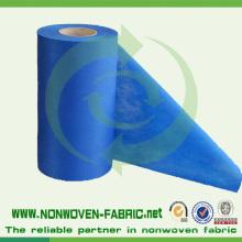 Rolos não tecidos da venda do fornecedor da tela de China