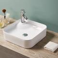 Оптовые лучшие цены Европейский стиль ванной комнате Тонкие края бассейна