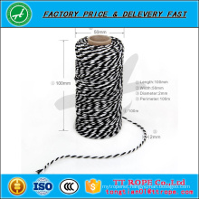100% cotton baker twine packing twine