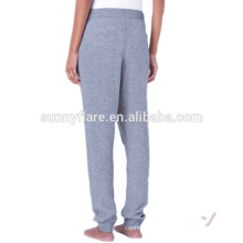 Women Pure Cashmere Pants Trousers