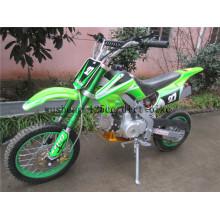 China CE aprovado 125cc Dirt Bike para Venda Mini Dirt Bike Pit bicicleta 125cc Et-Db012