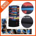Fahion cheap fleece neck tube scarf bandana