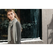 New Design Newest Lady Cashmere 100% Cashmere Scarf