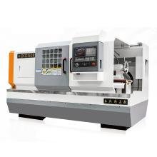 Máquina ferramenta de torno cnc multiuso com CE