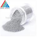 100% pure shinny Glitter Powder High quality golden/silver PET Mylar Ornament Powder