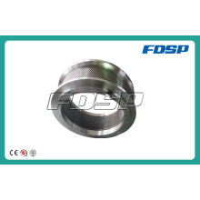 Iso, Ce Stainless Steel Ring Pellet Mill Die For Pellet Mills And Feed Machines