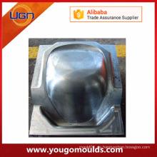 2016 molde de plástico molde de plástico shell - zhongshan productos electrónicos profesionales