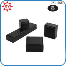 Black Cardboard Box Wholesale Paper Custom Jewelry Box