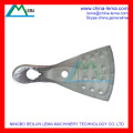 LED Street Light Casting Cover