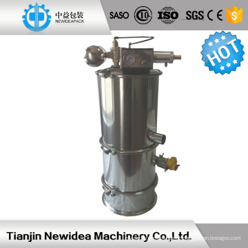 Pneumatischer Vakuumförderer (Baureihe QVC)