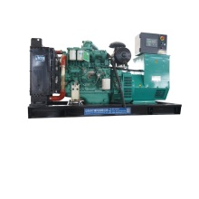 50KW three Yuchai generator