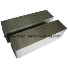 Hoja de titanio de venta caliente de alta calidad para uso Industrial