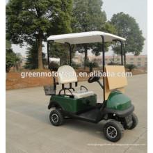einsitziger preiswerter Minigolfwagen für Verkauf, chinesischer Hersteller