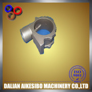 high chrome steel iron castings for construction machinery