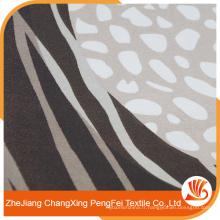 Tissu en polyester Ultra Matt Ankara pour exportation