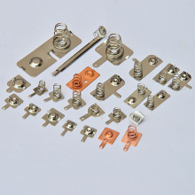 Stainless Custom stamp tools craft parts