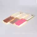 LED Light Smart Phone Case for iPhone 6/6plus
