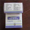 40 mg de tabletas de furosemida