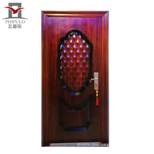 modern house security steel door