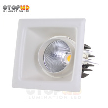 Abjustalbe Led Down Light 10W da incasso