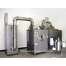 Máquina de revestimento de filme de comprimidos automática de alta eficiência (BG-350)