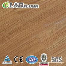 Plancher de planches de PVC Unilin Click