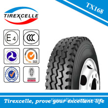 Low Price Chinese Used Truck Tyre 385/65r22.5