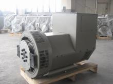 Brushless jenis tiga fasa Alternator 600kW pada 1500 RPM 50Hz 400/230V
