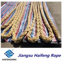 3-Strand UHMWPE Rope Quality Certification O preço do lote misto é preferencial