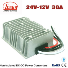 24V to 12V 30A 360W Buck Module Car Power Converter