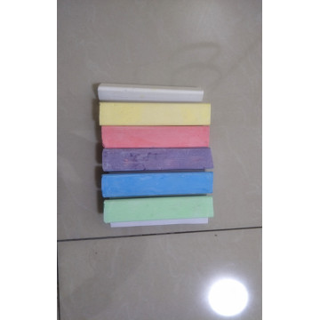 Non Toxic Colourful  Chalk