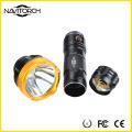 Osram LED 26650 batterie longue durée lampe de poche en aluminium pour la patrouille (NK-2664)
