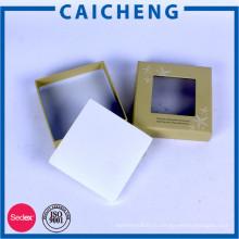 Заказ ювелирных изделий бумажная коробка причудливый коробки подарка