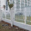 горизонтальные алюминиевые убирающейся крышкой забор забор