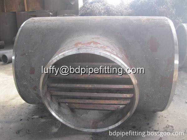 Alloy Pipe Fitting 508