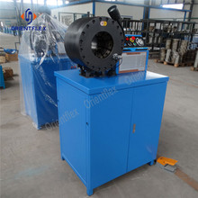 CE approved hydraulic line crimper machine HT-91M