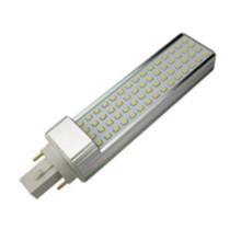 Slim G24 4 broches 60PCS 2835 SMD LED Lampe fluorescente 120 degrés -36W égale