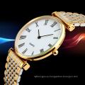2016 New Style Quartz Watch, Fashion Stainless Steel Watch Hl-Bg-189