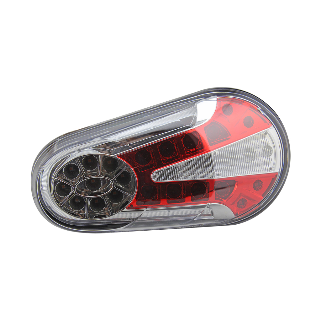 100% Waterproof Combination Tail Lighting