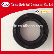 Wheel Oil Seal with Double Lip