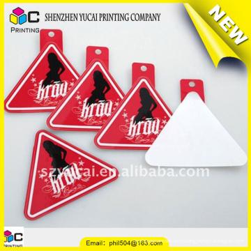 latest new design mass supply print label