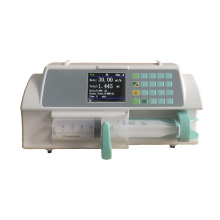 Hospital Mobile Syringe Pump for Sale