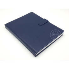 Organisateur de haute qualité PU Cover Glue Bind Tg0004