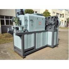 Secador de pressão / espremedor para secador de parafusos de película plástica