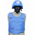 bulletproof vest NIJ iii for international peace-keeper