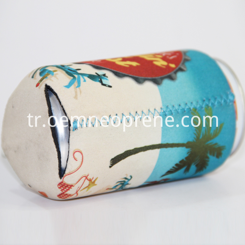 Alt can cooler sleeve