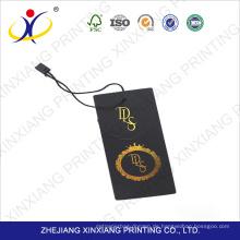 Heißer Verkauf gute Qualität China Hängeetikett