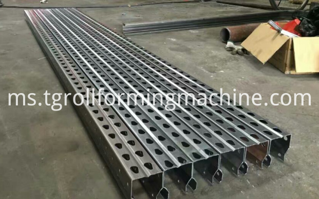 Storage and Shelving Store Racking Equipment