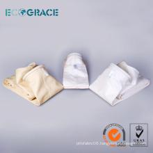 Petroleum Chemical Industry Filtration PP PE Nylon Water Filter Bag